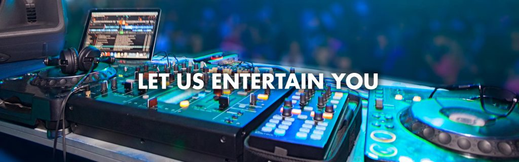 Let World Beat Entertain You