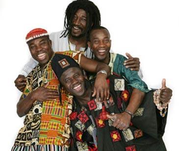 Karifi African Dance Band