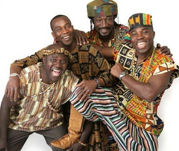 Karifi African Dance Band