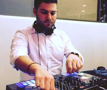 DJ Vaz Sydney DJ